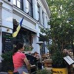 Organique Josper Bar Foto
