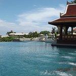Photo de Amatara Resort & Wellness