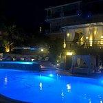 Delfino Blu Boutique Hotel Foto