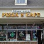 Photo of Franco's Pizza & Cafe'