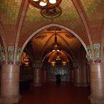 Rathskeller ballroom