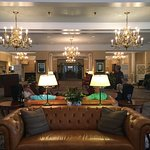 The Carolina Hotel - Pinehurst Resort Foto