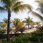 Foto de Beachcomber Le Victoria Hotel