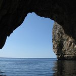 Photo de Blue Grotto (Il-Hnejja)
