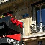 Photo de Mercure Paris Gobelins Place d'Italie