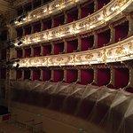 Photo of Opera 11 R&B