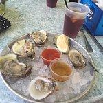 Fresh Oystets