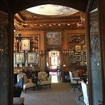 Grand Hotel a Villa Feltrinelli Foto