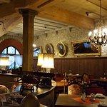 Hotel Gotisches Haus ภาพถ่าย