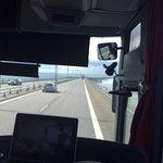 Öresundbrücke Foto