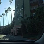 The Beverly Hills Hotel Foto