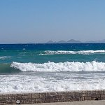 Zorbas Beach Hotel Foto