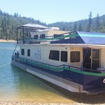 Photo de Bridge Bay at Shasta Lake