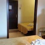 Hotel Portici Foto