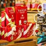 Línguas de Gato Sabor Chocolate