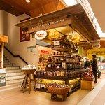Uma de nossas lojas localizada no Shopping Aspen Mall
