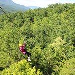 Foto de CLIMB Works - Smoky Mountains