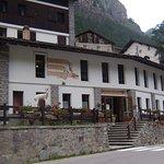 Hotel Parco Nazionale Photo