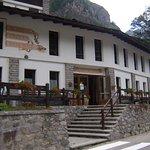 Photo de Hotel Parco Nazionale