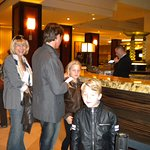 Foto de San Francisco Marriott Marquis