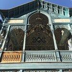 Памятник культурного наследия Фируза