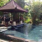 Beji Ubud Resort Foto