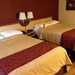 Photo de Red Roof Inn - Elkhart