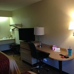 Foto de Red Roof Inn - Elkhart