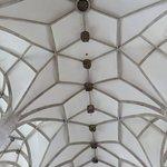 Netzdecke - Gewölbedecke des Doms