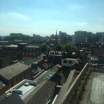 Ibis Nottingham Centre Foto