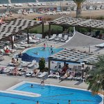Venosa Beach Resort & Spa Foto