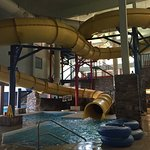 Foto de Castle Rock Resort & Waterpark
