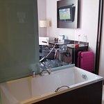 Foto de Hotel & Spa Villa Olimpica Suites