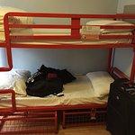 Photo de Astor Hyde Park Hostel