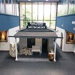 Perot Leadership Museum