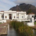 National Gallery, Company's Garden, Cape Town