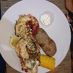 pureocean restaurantの写真