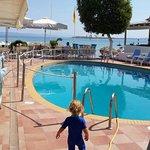 Oasis Scala Beach Hotel Foto