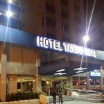 Tambo Real Hotel Foto
