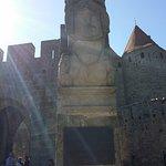 Photo de Château de Carcassonne