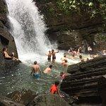 Pandora Tour Puerto Rico Foto