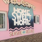 Home Sweet Home Resort Foto