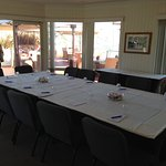 The Inn at Laguna meeting room