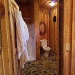 Foto de Flat Creek Lodge