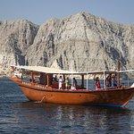 Photo de Oman Fjords