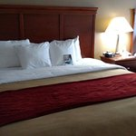 Photo de Comfort Inn Louisville