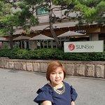 Hotel Sunbee Bild