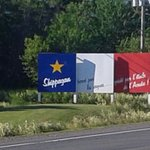 The Acadian culture throught the region, lovely!