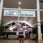 Photo de Cairns Colonial Club Resort