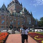 Old Quebec Foto